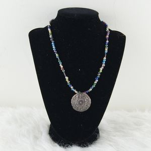 ⭕ [MUST BUNDLE] Multi Color Beaded Necklace